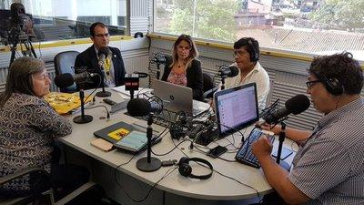 Profesionales denuncian manejos irregulares e injerencia política en Catastro