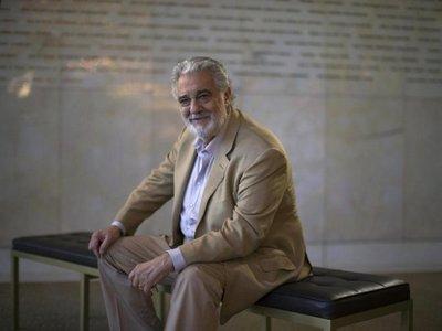 Plácido Domingo regresa a su misión altruista participando en un nuevo filme