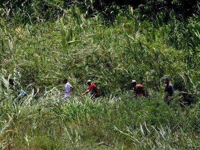 Huyendo de Venezuela, los migrantes  también luchan en el extranjero