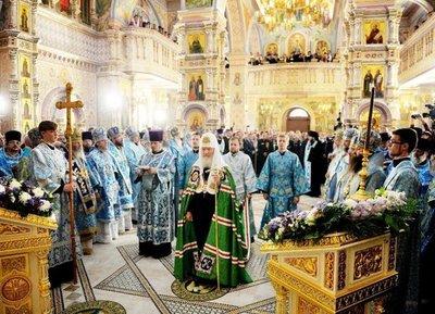 Se confirma cisma ortodoxo entre Rusia y Constantinopla