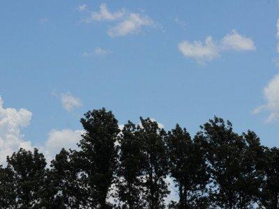 Meteorología anuncia un martes cálido a caluroso