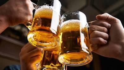 Precio de cerveza podría aumentar por calentamiento global
