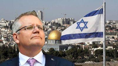Australia parece retractarse de posible traslado de embajada en Israel a Jerusalén