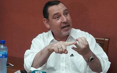 Según abogado, Zacarias Irún confundió documentos por los nervios