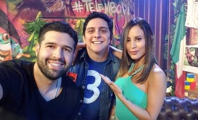 HOY / Chelo Amaral ocupa el lugar de Cristian 'El rasta' en Telembopi