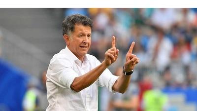 Habría votos para que Osorio vaya a Colombia