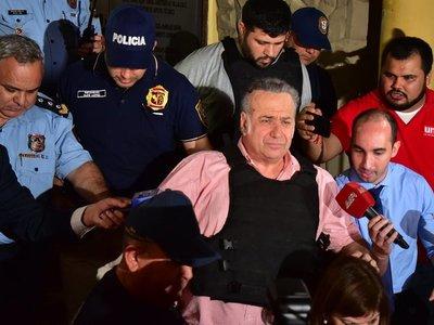 Defensa de González Daher pide nulidad de la imputación