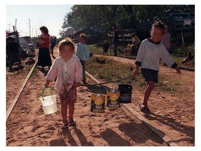 Paraguay, entre los países con más subalimentación