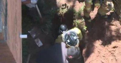 Reportan hallazgo de cadáver en Ypacarai