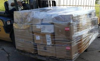 HOY / Compras por internet se quedan paradas en Miami por problemas entre couriers y Aduanas