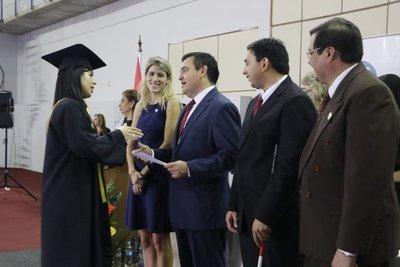 Profesionales se especializaron en Educación Inclusiva