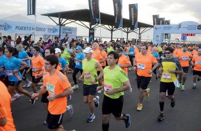 Aclaran que PMT no debería cobrar por combustible en maratones