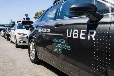 Uber podría acelerar su ingreso a la bolsa, valuada en USD 100.000 millones