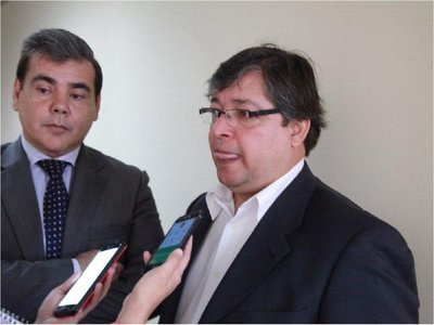 JEM enjuicia y suspende al fiscal Gustavo Yegros