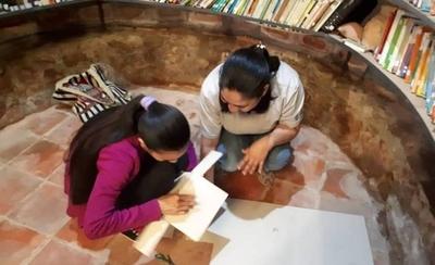 """HOY / La """"Ruta de Bibliotecas"""" se realiza este viernes"""