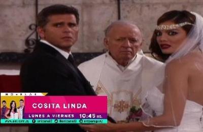 ¡Acompañá tu mañana con otro episodio de Cosita Linda!