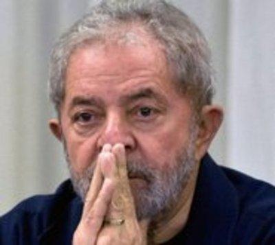 Lula da Silva aceptaría cargo como ministro