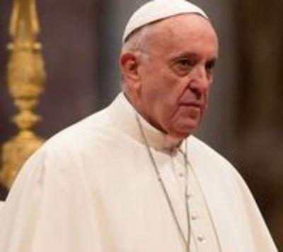 Papa Francisco expulsó a sacerdotes chilenos acusados de abuso