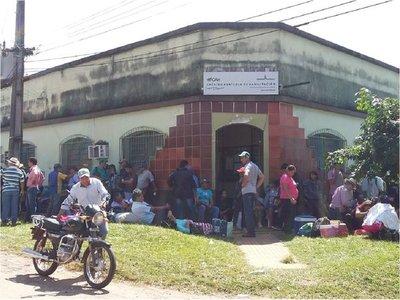Sentencia a favor de habeas data para campesinos víctimas en desfalco