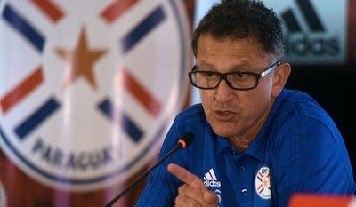 """Osorio y su verdad: """"La realidad es hoy"""""""