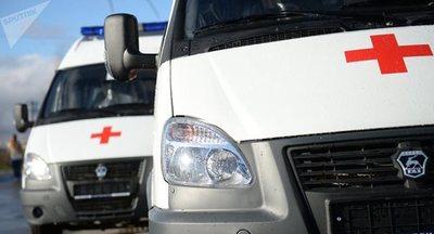 Varios muertos y heridos por explosión en un centro de formación profesional en Crimea