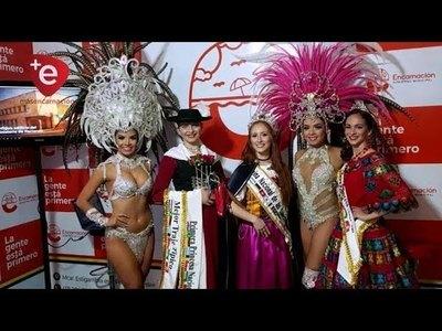 Encarnación, stand más concurrido en la Feria Internacional de Turismo