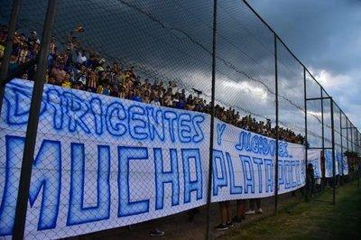 Sancionan a barras de Sportivo Luqueño – Prensa 5