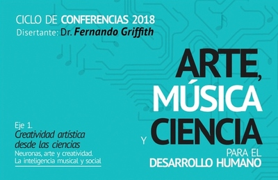 """Ciclo """"Arte, Música y Ciencia para el Desarrollo Humano"""" en la OSN"""