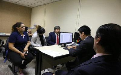 """Ratifican prisión preventiva para pareja de """"Cucho"""" Cabaña"""