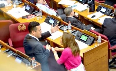 HOY /  Senado: Fonacide y su 'maldita'  imagen de ser una fuente de   corrupción, desata pelea
