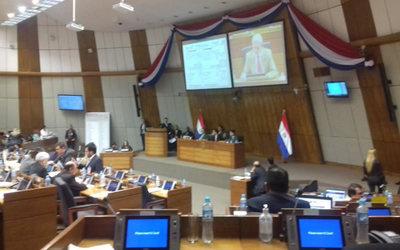 Diputados aprueban ampliación presupuestaria para el Poder Judicial