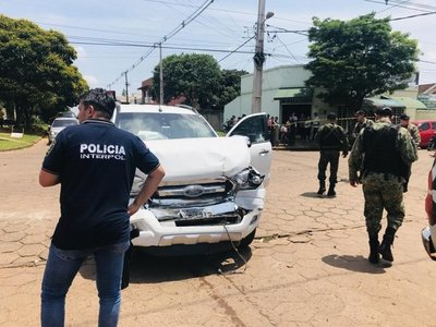 Matan a balazos a un supuesto  narcopiloto vinculado a Rafaat