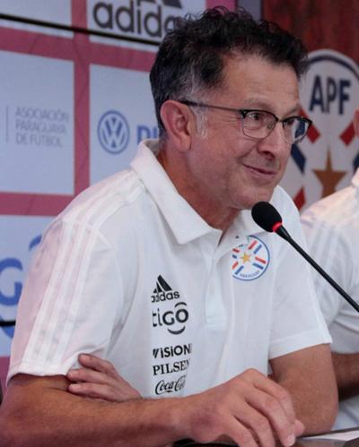 Osorio no es candidato en Colombia