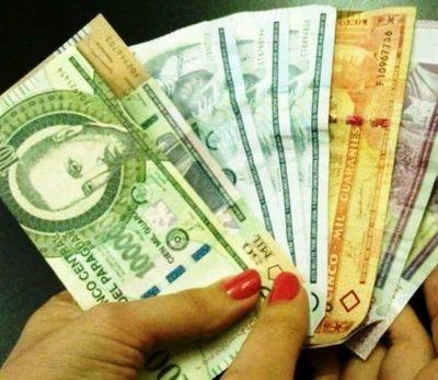 Piden aumento del salario mínimo en G. 600.000