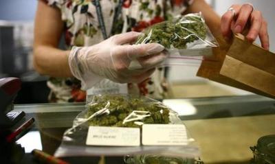 Organismo de ONU critica legalización de marihuana en Canadá