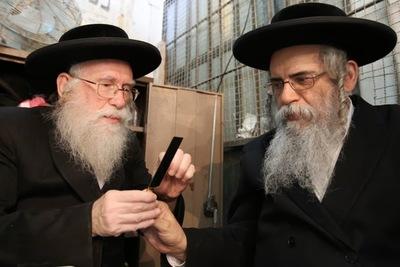 Comienza nuevamente en Paraguay la faena kosher con destino a Israel
