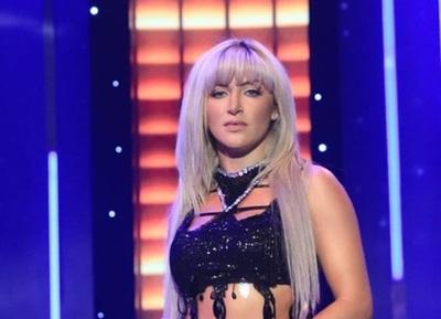 Claudia de Andrade quiere llegar a la cantante Yuri