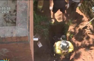 Confirman que restos pertenecen a Meli Fleitas