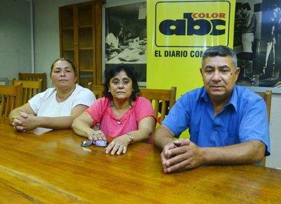 Tras muerte en comisaría, padres de víctima afrontan juicio oral