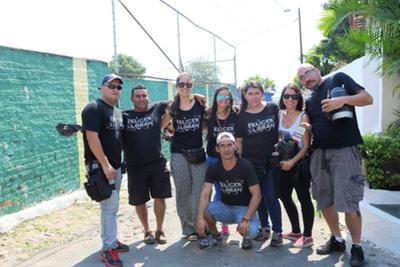 Producción  paraguaya  gana premios  en Los Ángeles