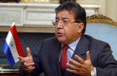 Según Duarte Frutos, sin desarrollo industrial no habrá soberanía energética