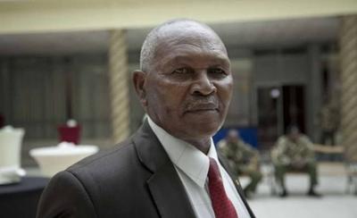 HOY / Detienen al campeón olímpico keniano Keino, acusado de fraude en Río 2016