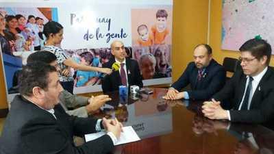 Ministerio de Salud restablece provisión de medicamentos oncológicos al Hospital de Clínicas