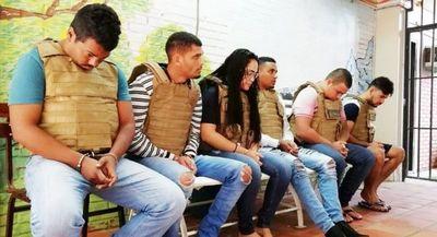 Prisión domiciliaria para abogada de presuntos narcos