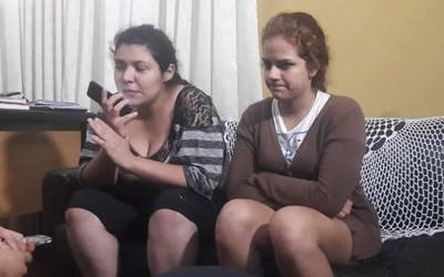 Abogada asegura que imputada también fue víctima de Bruno Marabel