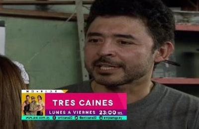 ¡No te pierdas el avance de Tres Caines!
