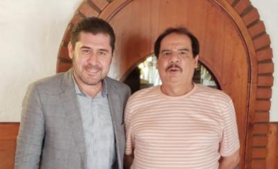 HOY / Ex presidente se une al equipo de Maldonado