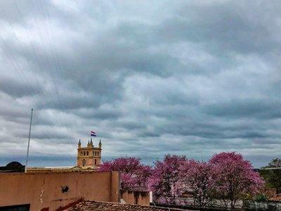 Clima: Lluvias y tormentas para este viernes
