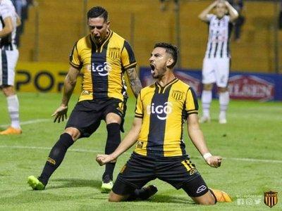 El Cacique aguarda por Mendoza y García