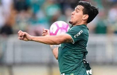 HOY / Vídeo: Gómez calienta la previa del Boca-Palmeiras